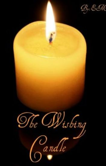 The Wishing Candle