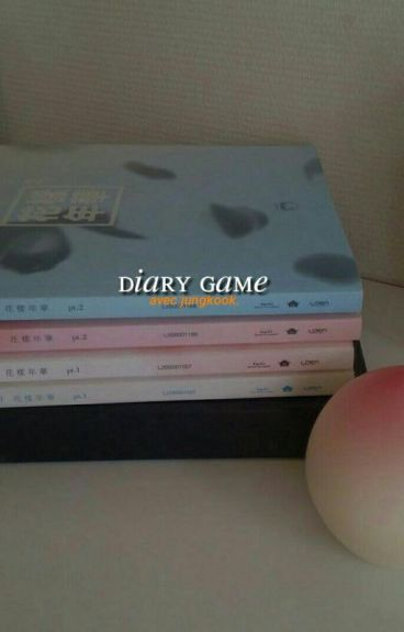 diary game; BTS