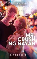 Mr. Crush ng Bayan by Ziwoon
