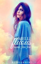 Mellifluous | poetry  by -Resplendent-