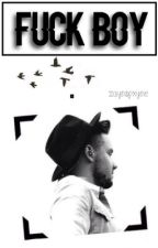 Fuck Boy | Ziam ~ translation by zaynspxyne