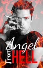 Angel From Hell #Wattys2017 by Rasna_chow