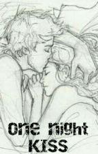 one night KISS by theceejaycruz