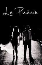 Le Phénix by CharleenML