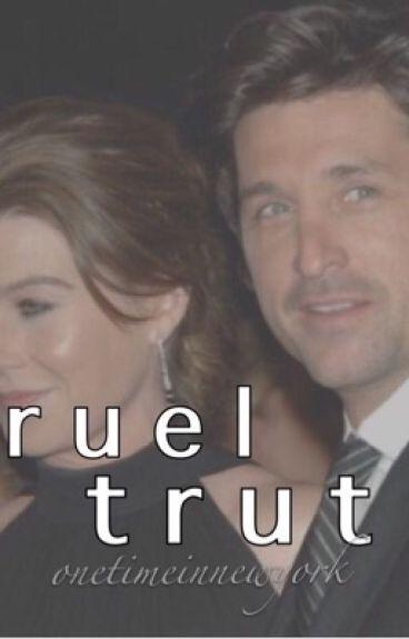 Cruel Truth-A Dempeo Fanfic