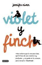 Violet & Finch. by saandraa_praadaa