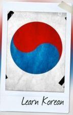 Learn korean by black_Empress94711