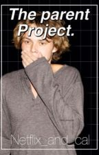The Parent Project (A.i) by netflix_and_cal