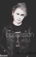 Obsession // Michael Clifford AU by alltimexmalum