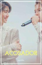 acosador ||markson by aestheticpcyeol
