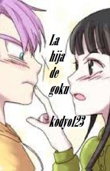 La Hija De Goku
