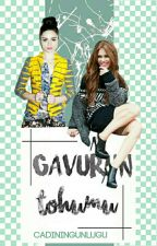 Gavurun Tohumu by Cadiningunlugu