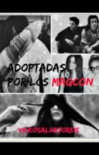 Adoptadas por los Magcon by vickosalvatore15