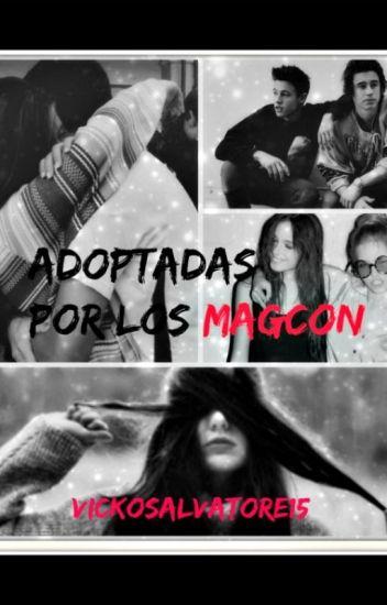 Adoptadas por los Magcon