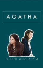 AGATHA [Harry's] by IchaNFTA