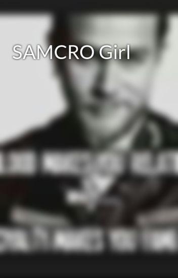 SAMCRO Girl