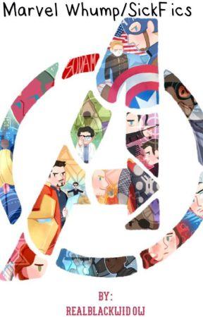 Marvel Comic Whump/sick fics - Steve Rogers: Migraine - Wattpad