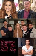 Romance With The Bad Boy {Hollyoaks Fanfic} by _X_Sammii_X_