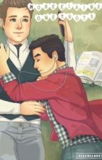 More Klaine One Shots by ellienerd14