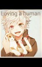 Loving a human (Kamigami no Asobi bxb) by weeburgoo