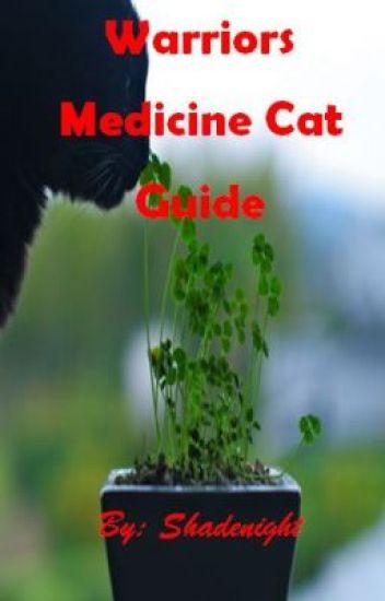 Warrior Cats: Medicene Cat Guide