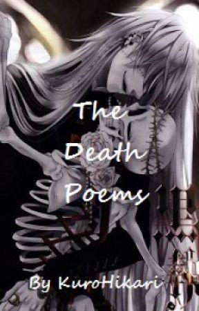 The Death Poems by KuroHikari