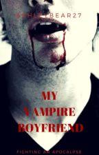 My  Vampire  Boyfriend by zoeyloveheart