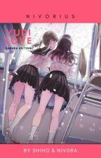 Yuri Love (Hentai) by REDMANGAOficial