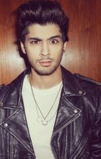 Why don't you look at me? [Zayn Malik y Tu] by klausxivar