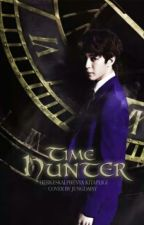 Time Hunter//VIXX(Avcı Serisi 1)✔  by herkeskalpbenya