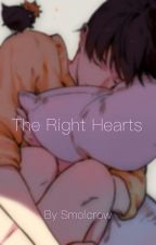 The Right Hearts (Kagehina) by smolcrow