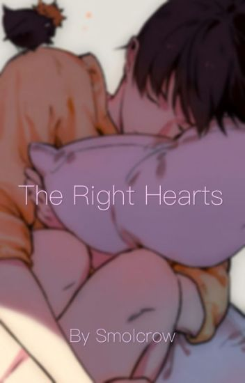 The Right Hearts (Kagehina)