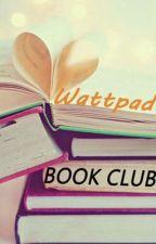 Wattpad Book Club (OPEN) by lefthandedwriterpen
