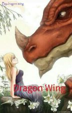 Dragon Wing by dragon-wing