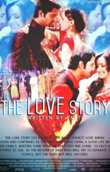 ISS PYAAR KO KYA NAAM DOON(HOW CAN I CALL THIS LOVE)