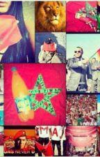 Liebe auf marokkanisch.. by Moroccain-Girl
