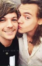 Live with my crush by LouisaimeHarry