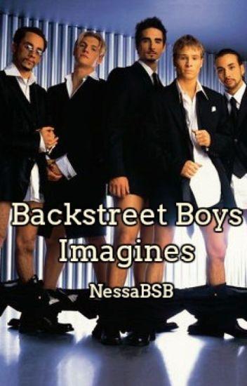 Backstreet boys erotic fan fiction