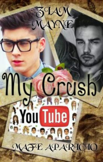 My Crush // Ziam Palik // Larry Stylinson //
