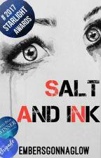 Salt And Ink by EmbersGonnaGlow