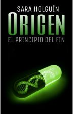 Origen. #Y3 by saraholguinx