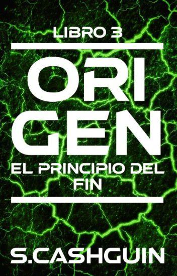 Origen. #Y3