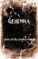 Gehenna by voidwolf6