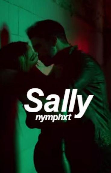 Sally ➳ l.t [editando]