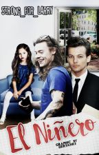El niñero {Larry Stylinson} by Strong_For_Larry
