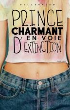 Prince charmant en voie d'extinction by MelleDream