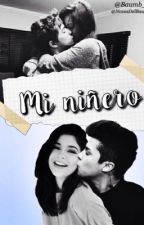 ☆mi niñero☆    ♥Mario Bautista & Tu♥ by NovesDelBau_