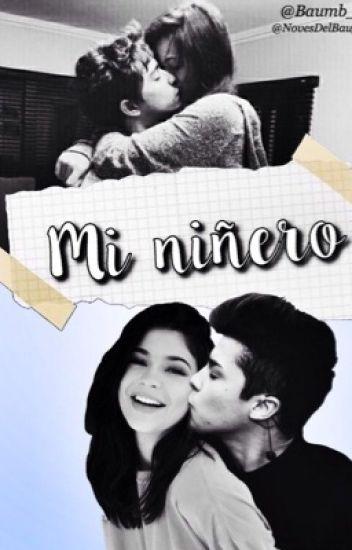 ☆mi niñero☆    ♥Mario Bautista & Tu♥