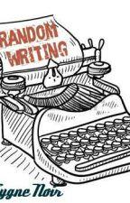 Menulis Random by Le_cygne_noir