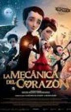 La Mecánica del Corazón by nai2002